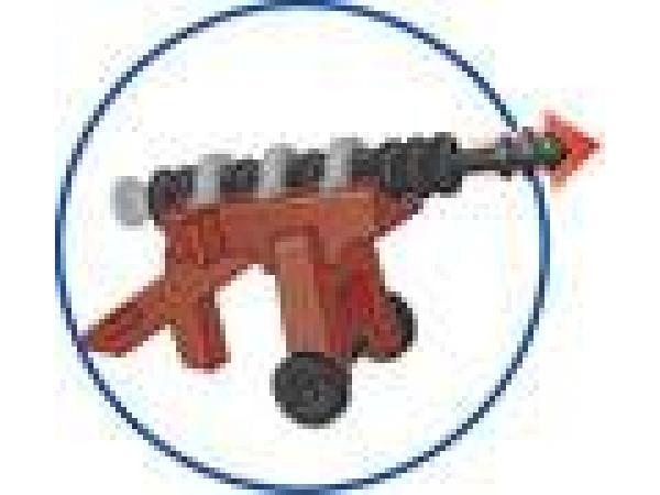Jouet Playmobil 4870  Canonnier des chevaliers du lion pas cher : Prix à