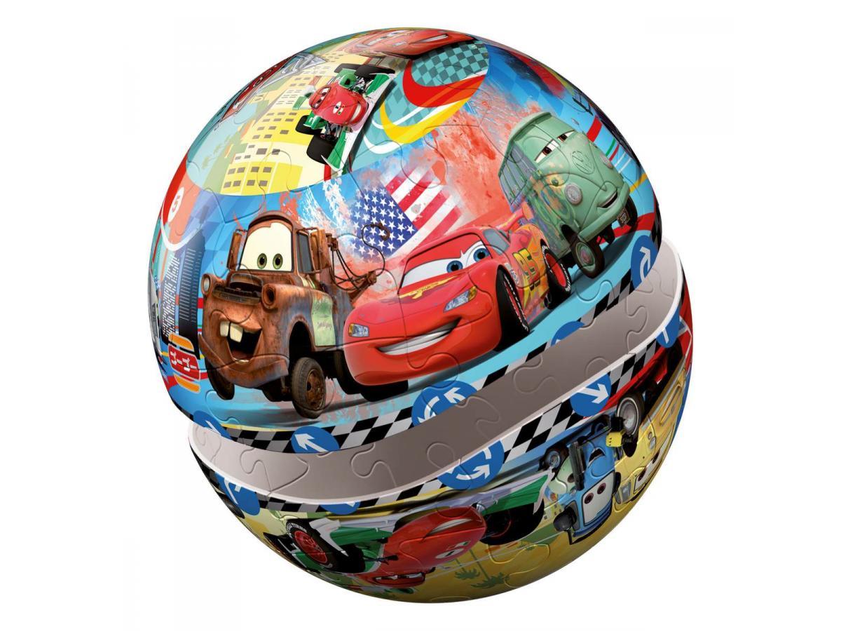 ravensburger 11490 puzzleball pr scolaires 24 pi ces. Black Bedroom Furniture Sets. Home Design Ideas