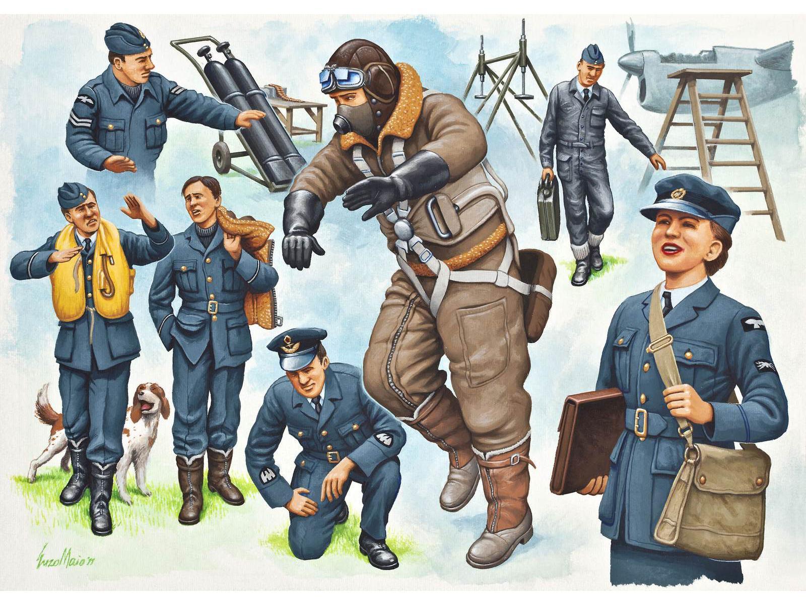 Maquettes 1/48ème véhicule militaire  Maquettes et Figurines