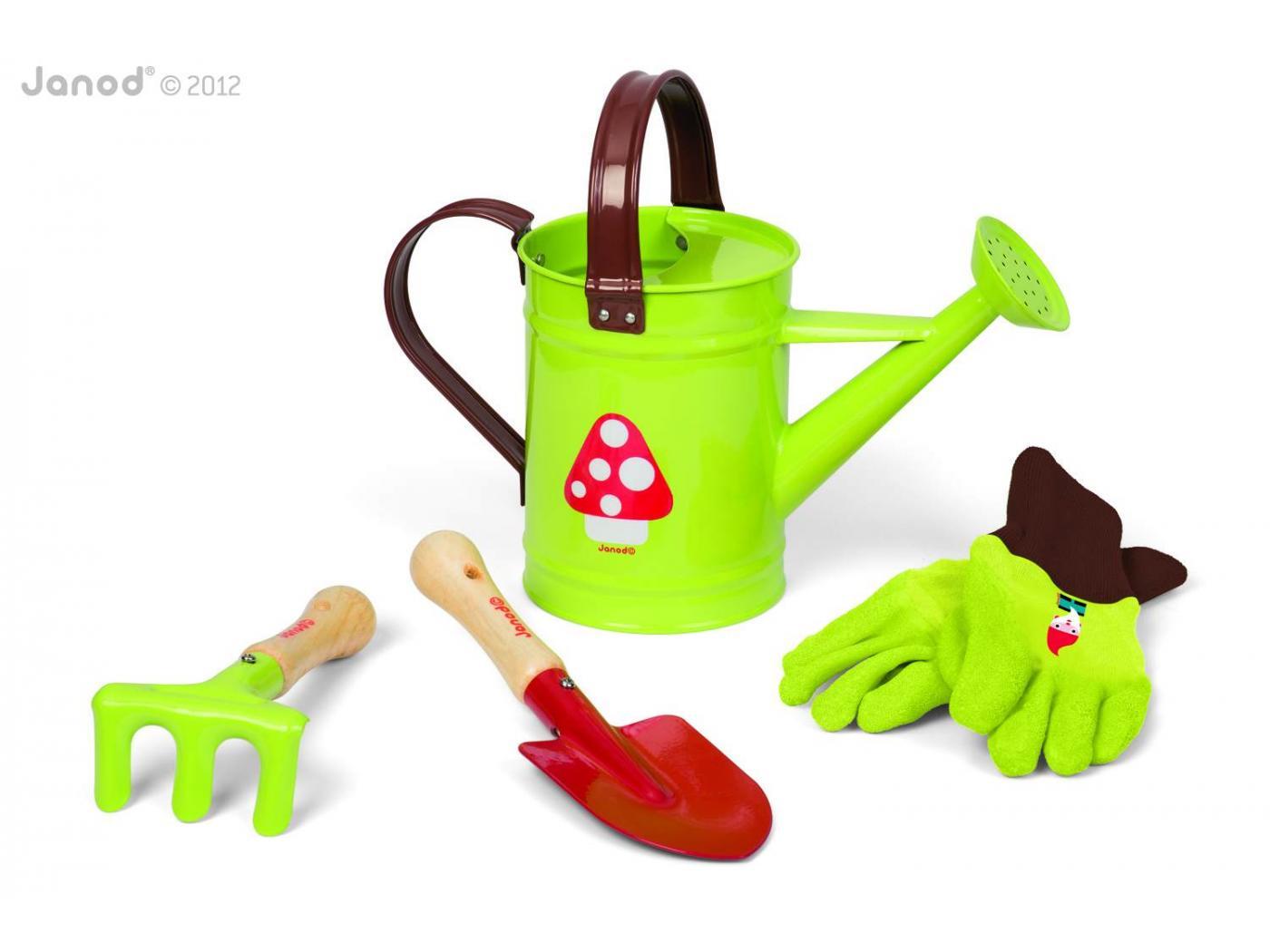 cadeau jardinage enfant