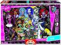 educa - 15631 - 300 Monster High (187069)