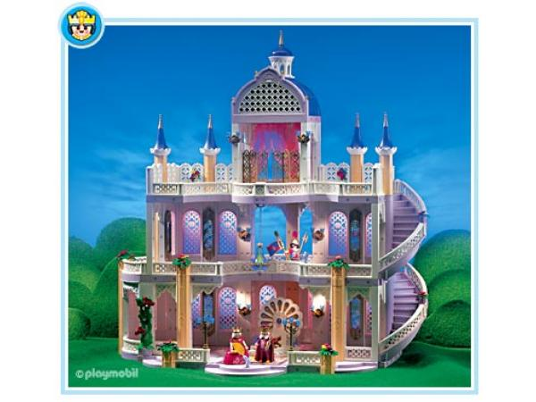 Chateaux Playmobil Princesse - Amazing Home Ideas ...