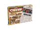 Jeux de société ados-adultes Winning moves 0579 - Cluedo Paris