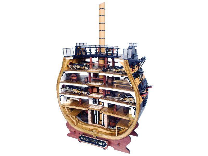 HMS Bounty's jolly boat 1/25ieme de artesania latina - Page 2 Artesania-20507-bateaux-maquettes-en-bois-seccion-transversal-h-m-s-victory-junio