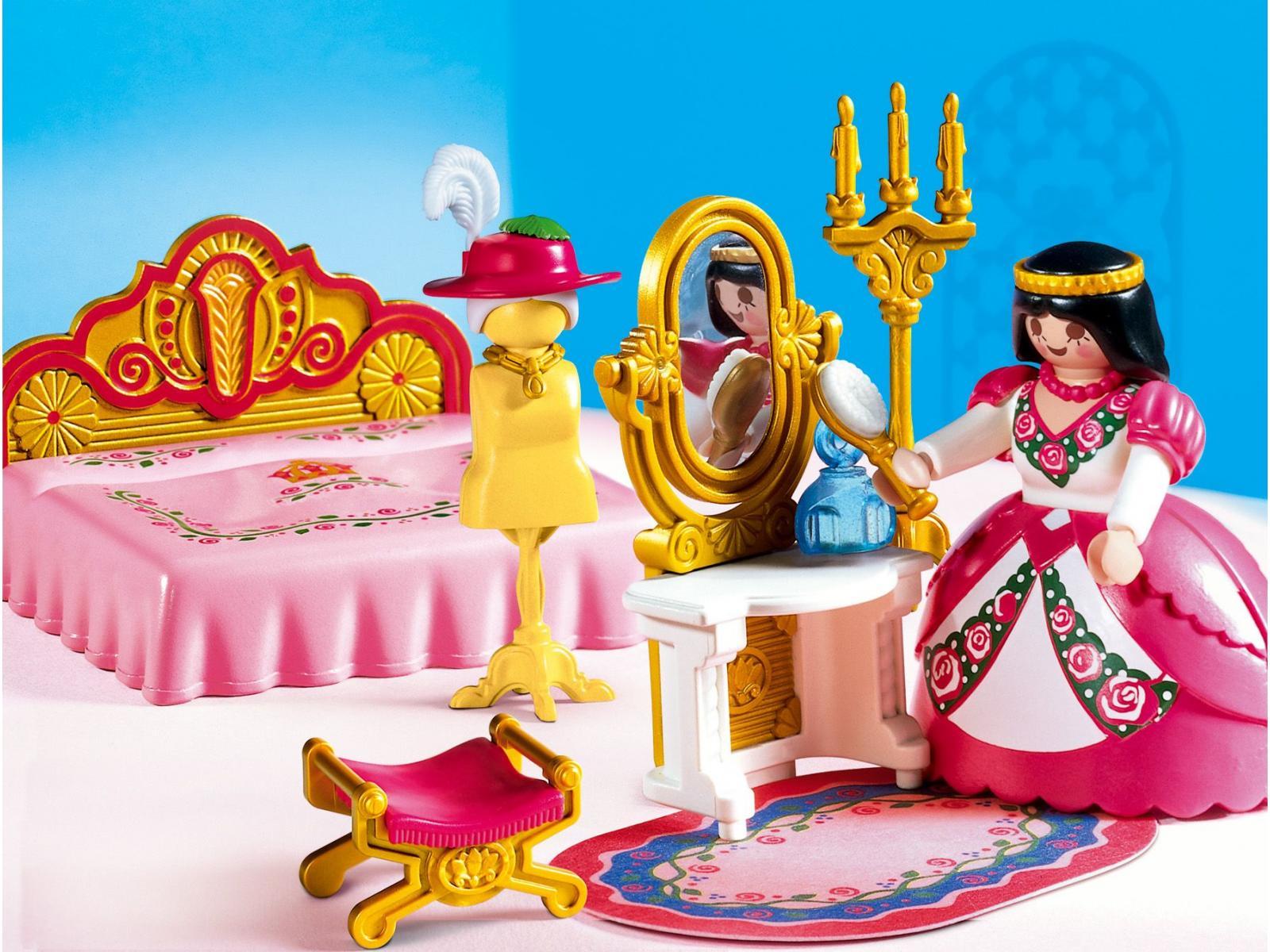 Playmobil princesse