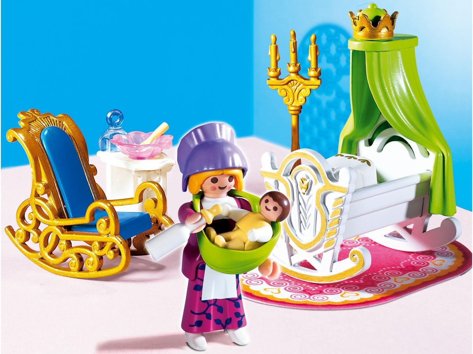 Playmobil Prinsessen Slaapkamer : mots clés princesse playmobil ...