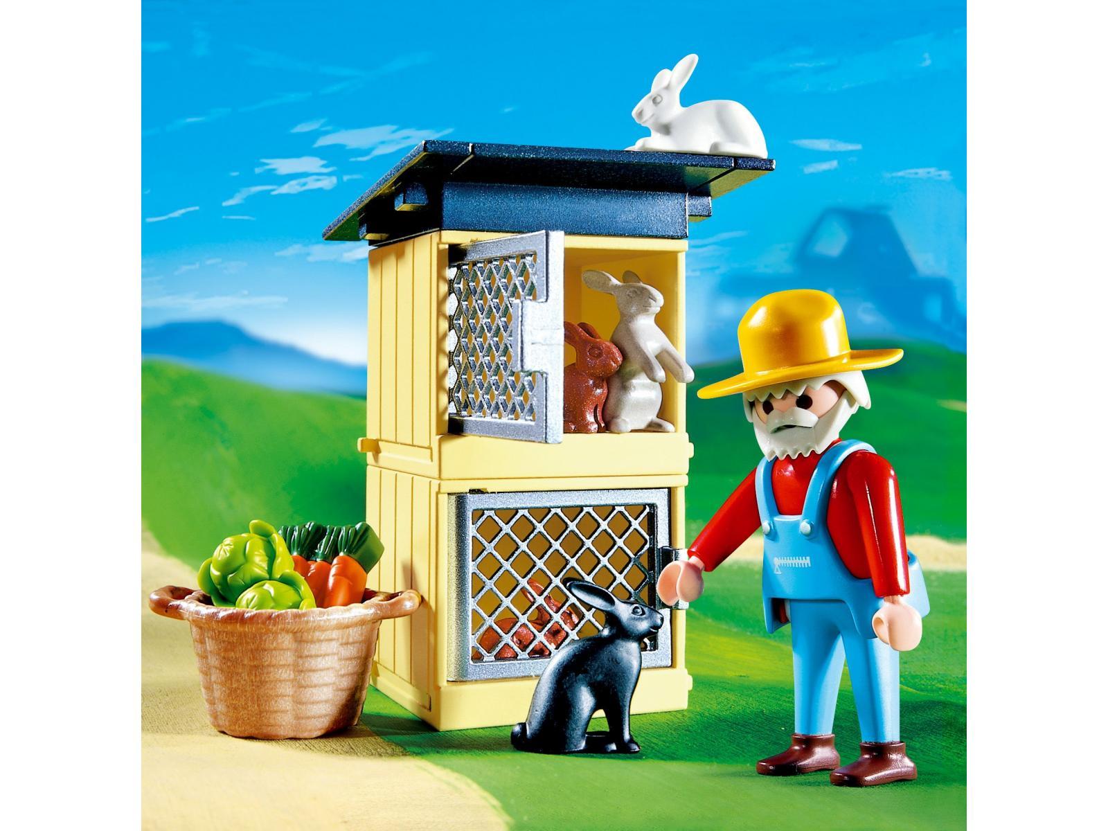 acheter fermier lapins clapiers