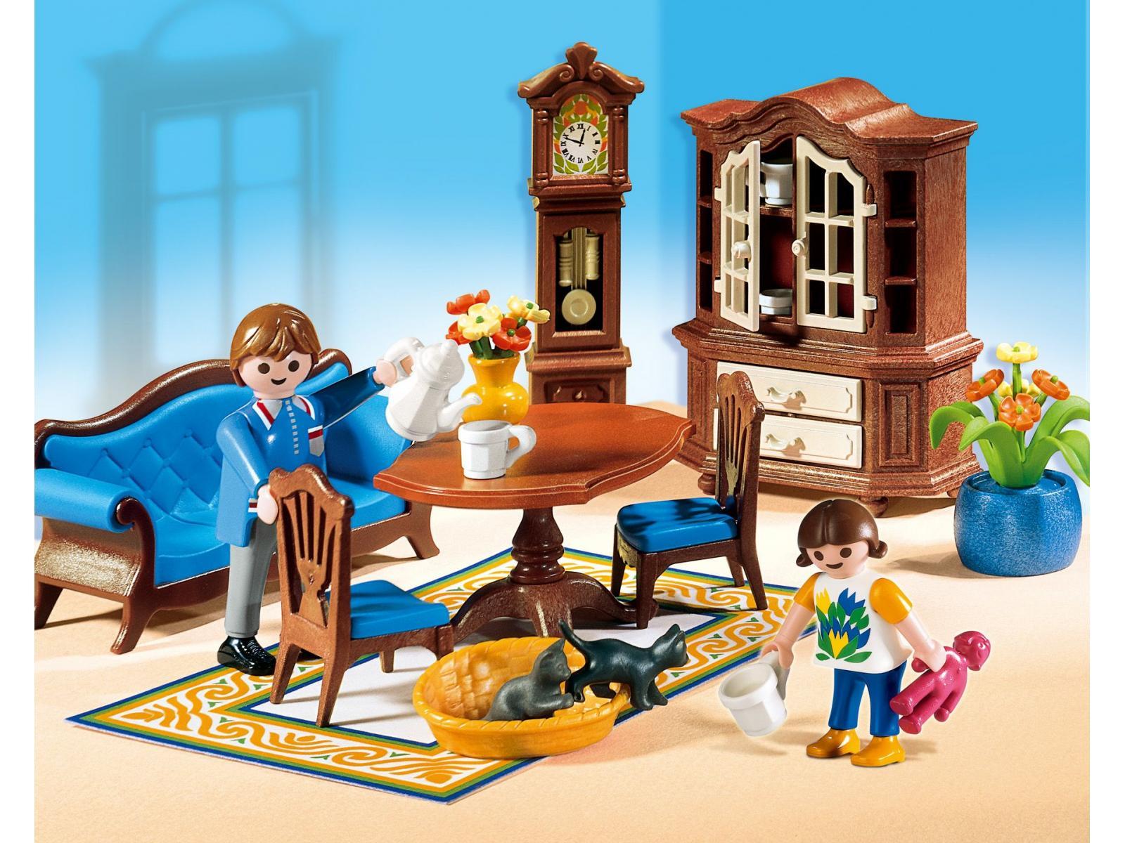 cuisine moderne playmobil ~ gascity for ., Wohnzimmer dekoo