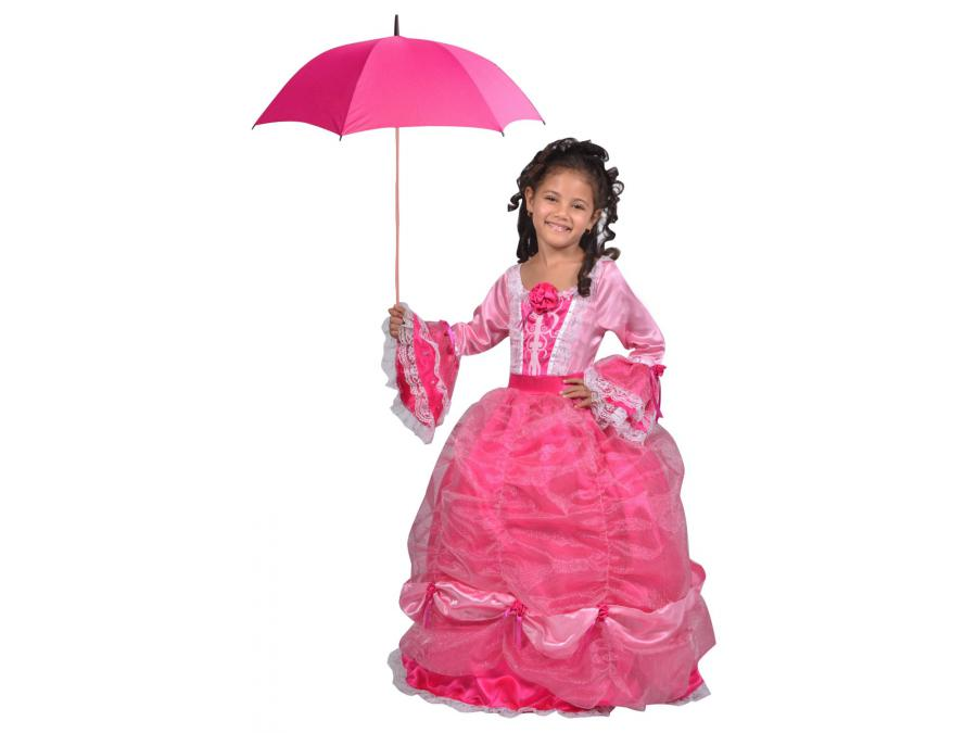 déguisement princesse fille 5 ans