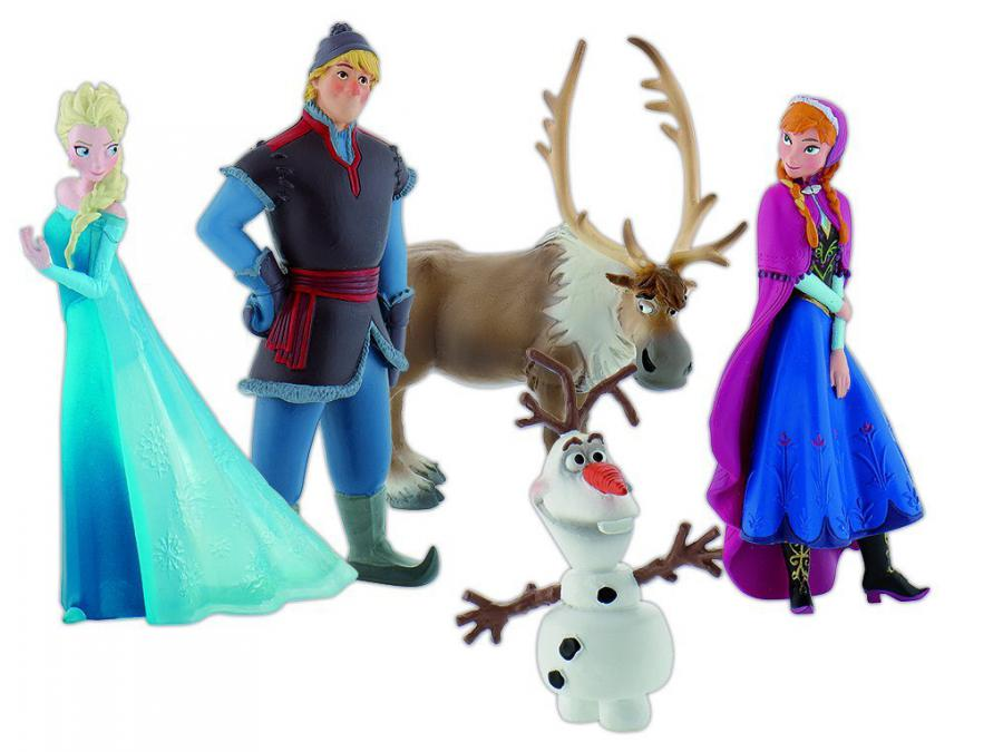 La Reine des Neiges revient chez Funko avec une 2e série de figurines Pop! et
