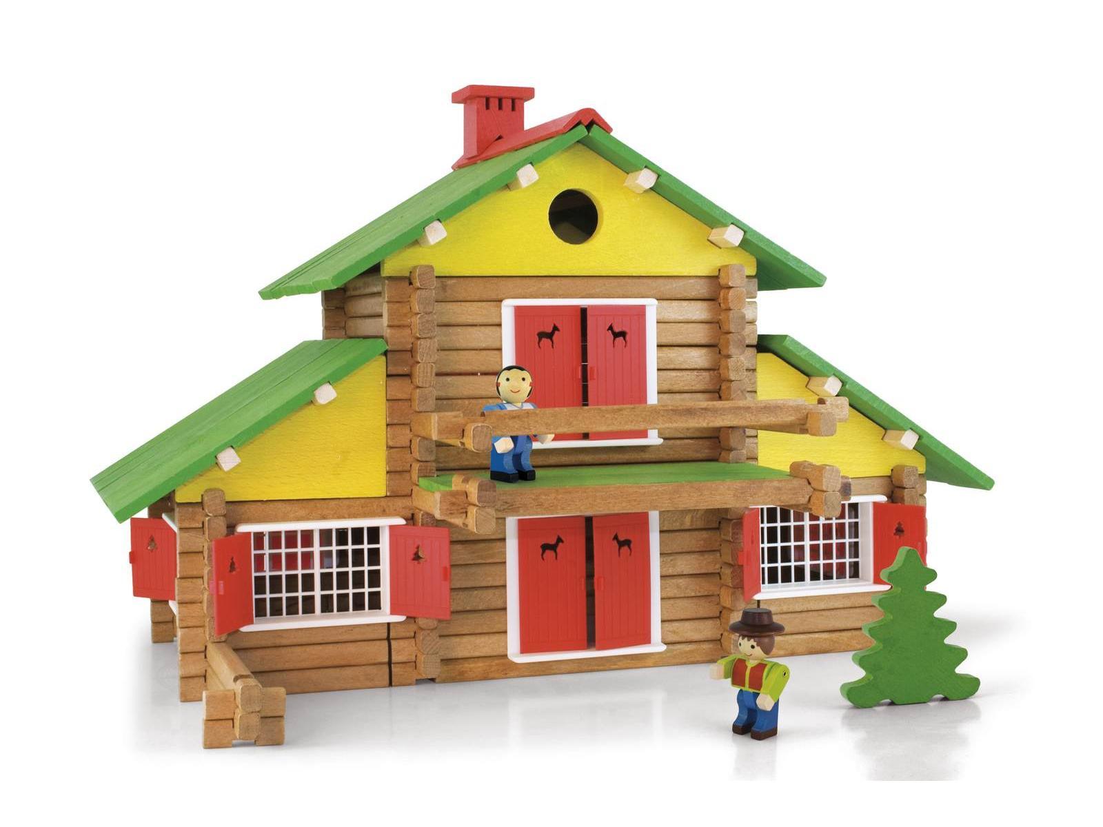 marque jeujura chalets et maisons en bois