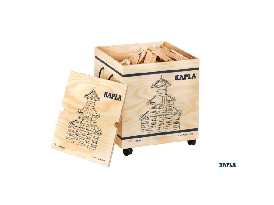 acheter le pack  kapla planchettes bois