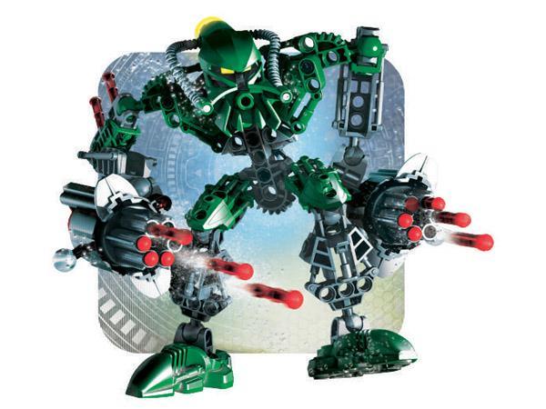 Pin Lego Bionicle Toa ...