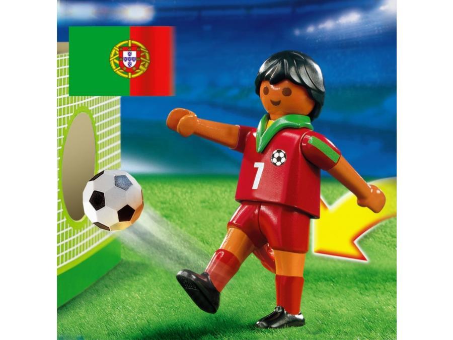acheter joueur portugais