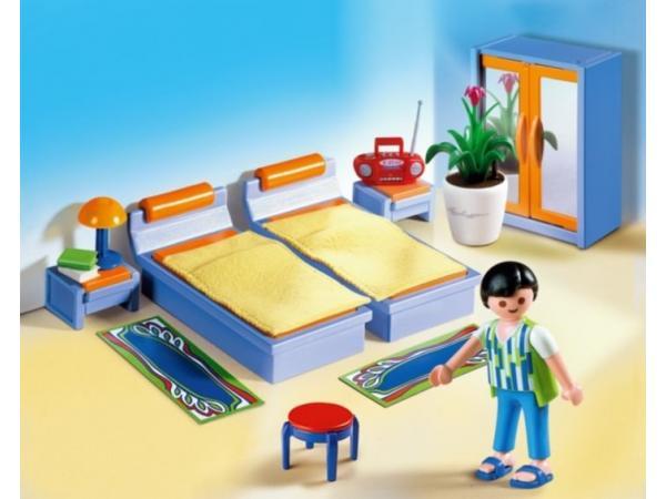 Prix Playmobil 4279 La Villa Moderne Maison Jouets Pictures
