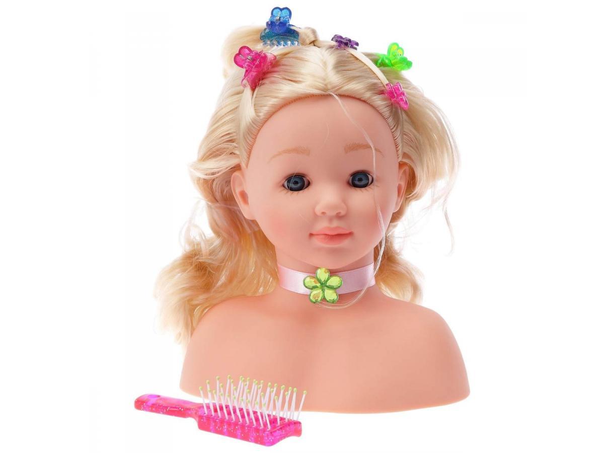 Как сделать парикмахерскую для кукол своими руками
